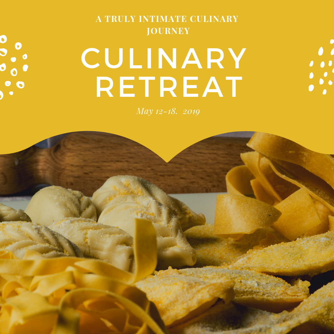 Culinary Retreat